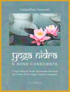 Yoga Nidra Gangadhara Saraswati