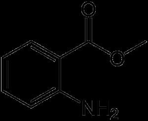 Antranilato de metila