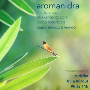 Aromanidra Out15