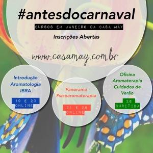 Antes do Carnaval 2016