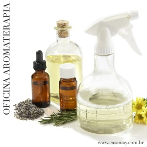 Oficina Aromaterapia Sem Data