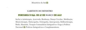 portaria 849 29mar17 PNPICS aromaterapia