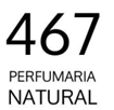 467 Perfumaria Natural