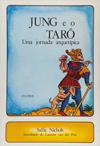Jung e o Taro capa livro