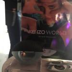 Lançamento Kenzo World by Kenzo