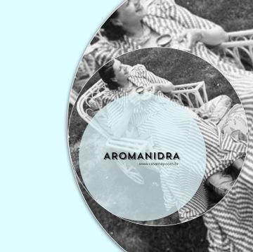 Aromanidra 2018
