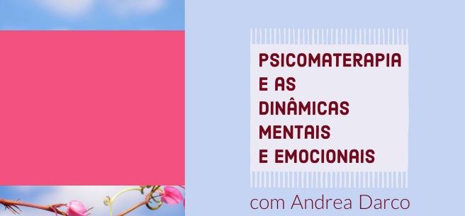 Dinâmicas Andre Darco 2018