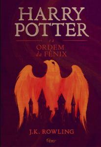 HP e a Ordem da Fênix