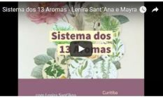 13 Aromas conversa Fev18