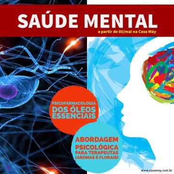 Saude Mental 2 cursos Mai18
