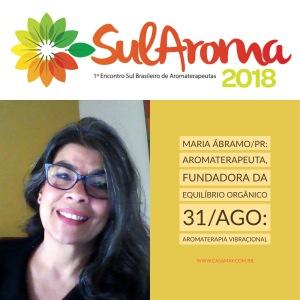 Maria Abramo card