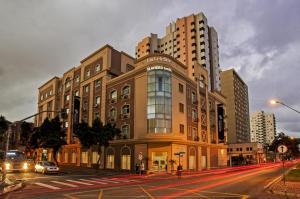 Rockefeller Slaviero Hotel